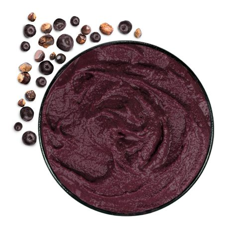 Acai + Guarana Fruit puree