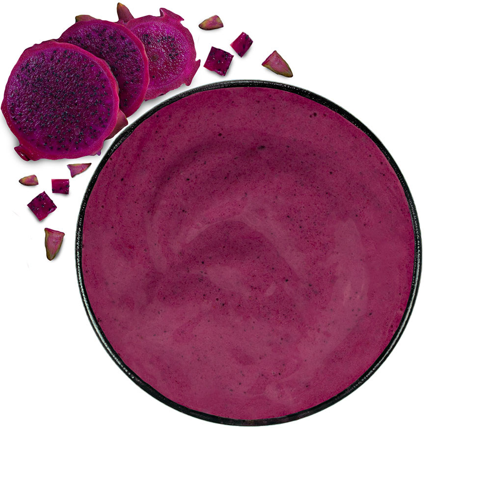 Dragon Fruit Puree