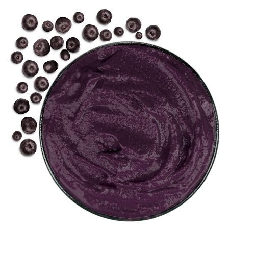 Acai fruit Puree